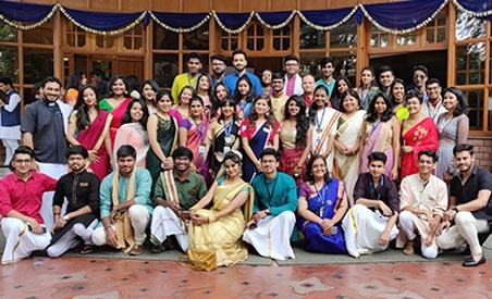 Bhasha Utsav & Ethnic Day
